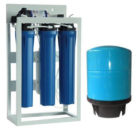 100加仑纯水机