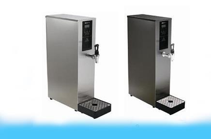 商用开水器的产品优势